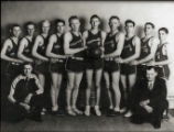 Z_Basketball Team 1933