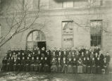 Public School - Ogden High School Class of 1899