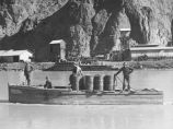Hoover Dam_Barge