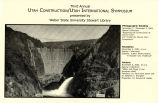 2003-5 Inside the Hoover Dam Scrapbooks Poster