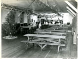 059_POW Camp Mess Hall